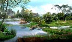 【鑫卓观点】景观环境色彩组合原则